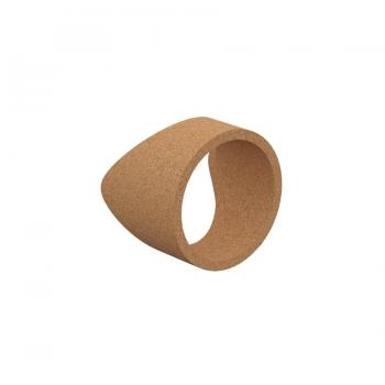 Патрубок керамический для подключения потребителя KLR-RA, короткий