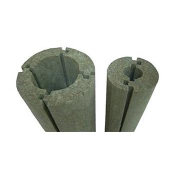 Теплоизоляционные скорлупы из базальта