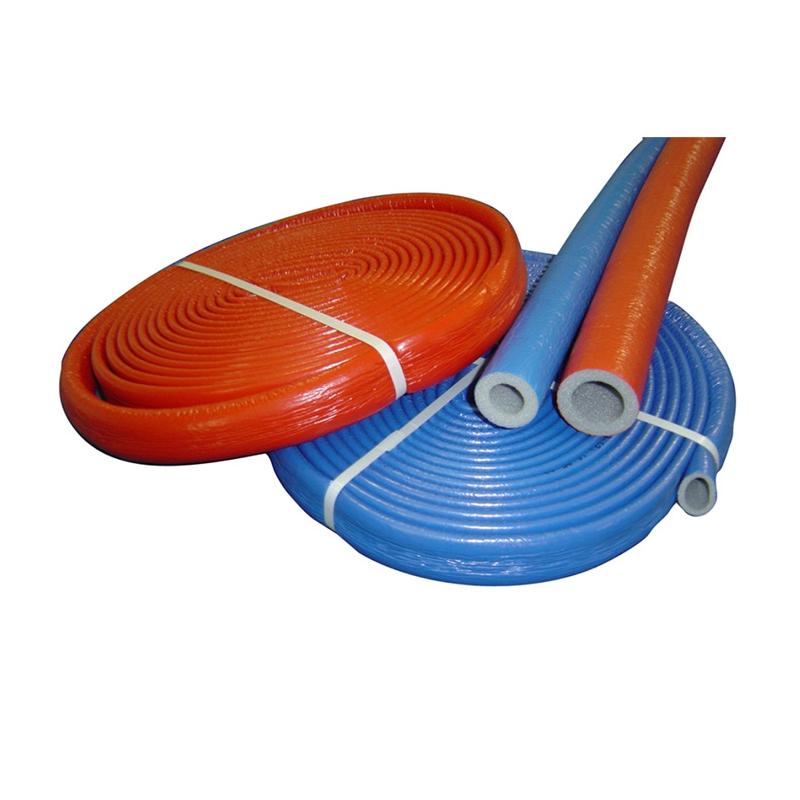 Теплоизоляция для труб ф 28/6мм energoflex super protect