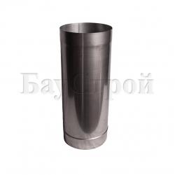 Трубы из нержавеющей стали, L 500, S 1 мм
