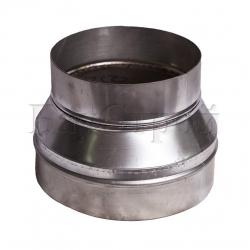 Переходы керамика-нержавеющая сталь