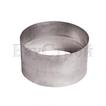 Муфты из нержавеющей стали, S 1 мм