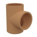 Керамические дымоходные трубы HART KLASSIK (круглые)