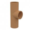 Керамические дымоходные трубы HART AT (высокотемпературные)