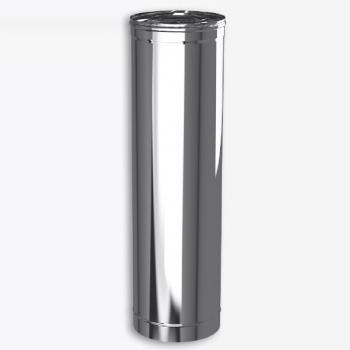 Труба коаксиальная 1000 мм