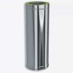 Труба коаксиальная-сэндвич 1000 мм
