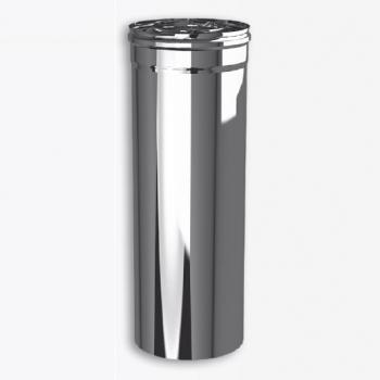 Труба коаксиальная компенсатор 500мм