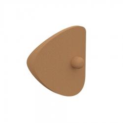 Крышка керамическая для отверстий в дымовой трубе