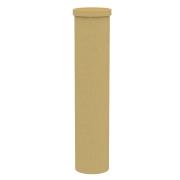 Тpуба керамическая муфтовая MULTIkeram, 1 000 мм