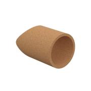 Патрубок керамический для подключения потребителя KLR-RA, 90° длинный, 200 мм