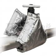 Термочехлы ТИЛИТ для запорной арматуры