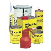 K-Flex - Дополнительные материалы