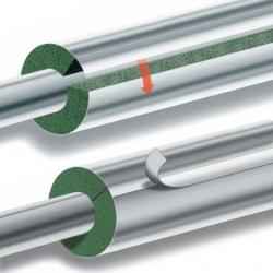 Трубки ECO с покрытием AL CLAD