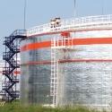 Объекты нефтехимической и газовой промышленности