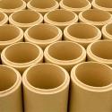 Системы керамических дымоходов OFFEN